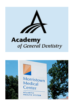 Academy of General Dentistry / Morristown Medical Center