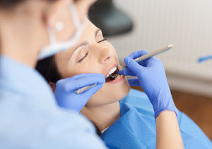 Sedation Dentistry in Sparta, NJ